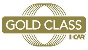 BodyTech Affiliate I-Car Gold Class Certified Business