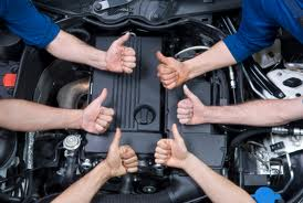 Bodytech Auto Body Collision Repair Services Engine & Transmission repairs