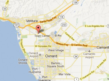 Directions to BodyTech Auto Body Collision Repair Ventura & Oxnard