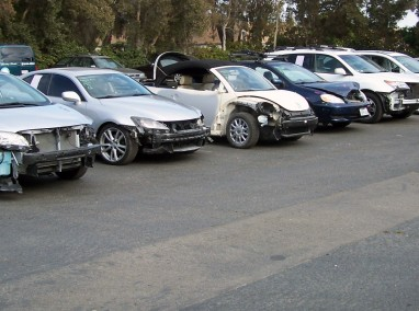 Recent Repairs at Bodytech Auto Body Ventura & Oxnard