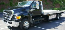 24 Hour Towing Service offered at BodyTech Auto Body Collision Repair Services in Ventura, CA