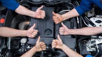 Bodytech engine repairs ventura