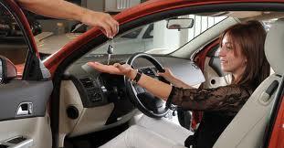 free rental car ventura